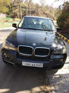 BMW X5 xDrive30d Pure Experience (5 Seater), 2010, Diesel
