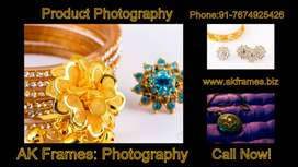 PHOTOGRAPHY SERVICES - AK Frames Photography