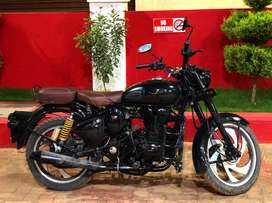 Modified Royal Enfield Classic 500  for Sale