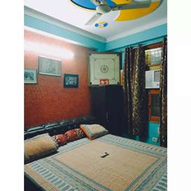 2 bhk with Fully furnished with all house items
