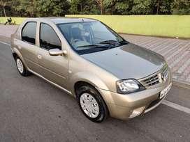 Mahindra Renault Logan, 2008, CNG & Hybrids