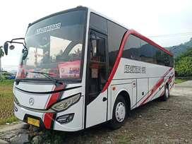 Dijual Big Bus Pariwisata 45 seat