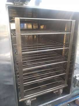 Old Dry Heat Sterilizer (DHS)