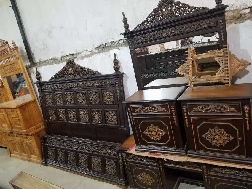 double bed full size 0