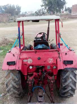 Good condition used only in agriculture
