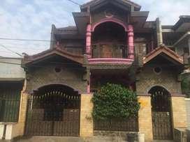 Dijual Rumah DiCilodong (Rumah Mewah Harga Sederhana)