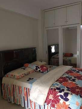 Disewakan Apartemen Bulanan/Tahunan full furnished Green Lake View
