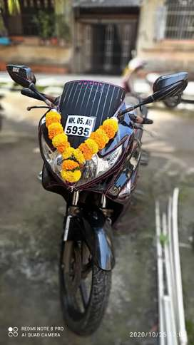 sell karizma ZMR,2nd owner bike . mint condition..Prize fix..