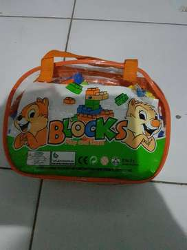 Play and learn/Blocks