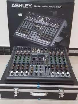 Mixer ashley SMR 8 hardcase