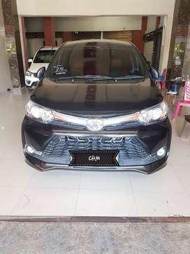 Toyota Avanza Veloz 1.5 Matic 2018