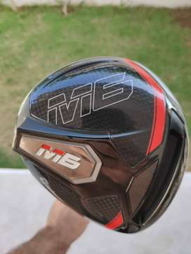Taylormade M6 driver!