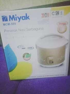 Miyako MCM 509  Baru