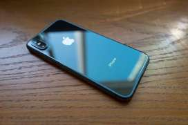 Iphone X 64GB PTA Approved Black