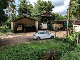 12 cent service station (car wash,lorry wash) for sale