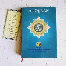 Al Quran Custom Murah