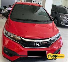 [Mobil Baru] Honda JAZZ