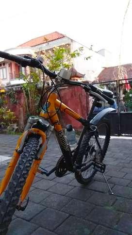 Sepeda Gunung Jemboly