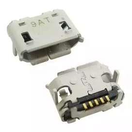 Connector charge All Type 5 pin / BB 8520  Termurah dan Berkualitas