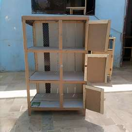 Cage pinjra for sale
