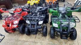 Tube & Tube less tier auto and reverse model of QUAD ATV BIKE 4 sell .