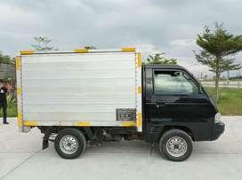 Carry Futura full Box bs krdt ccl.1,350