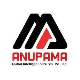 Customer service & marketing executive