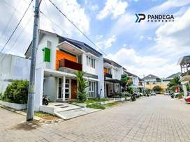 Rumah Dalam Perumahan di Jl. Kabupaten, Dekat UTY, UGM, MMTC, Unisa