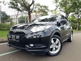 Honda HR-V E 1.5 CVT 2015