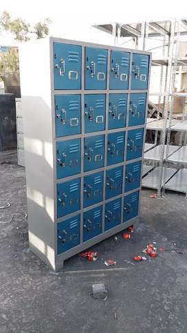 Labour Lockers Manufactures