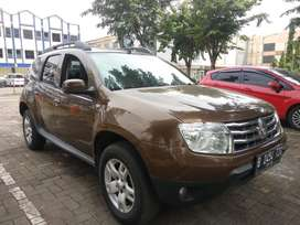 RENAULT DUSTER RXL MT 2017