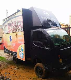 Foodvan for RENT at 11,000 or SALE at 1,95,000