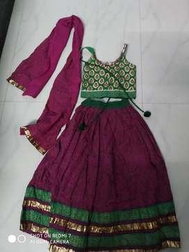 Garba dress