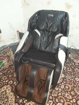 Your relaxation partner U-Sense Massage chair is here for