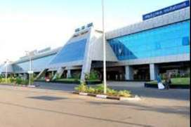 Ground Staff Vacancy For kozhikode airport
