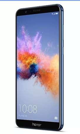 Honor 7x Huawei