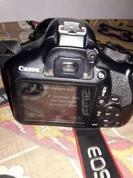 Canon EOS 1300D Good condition