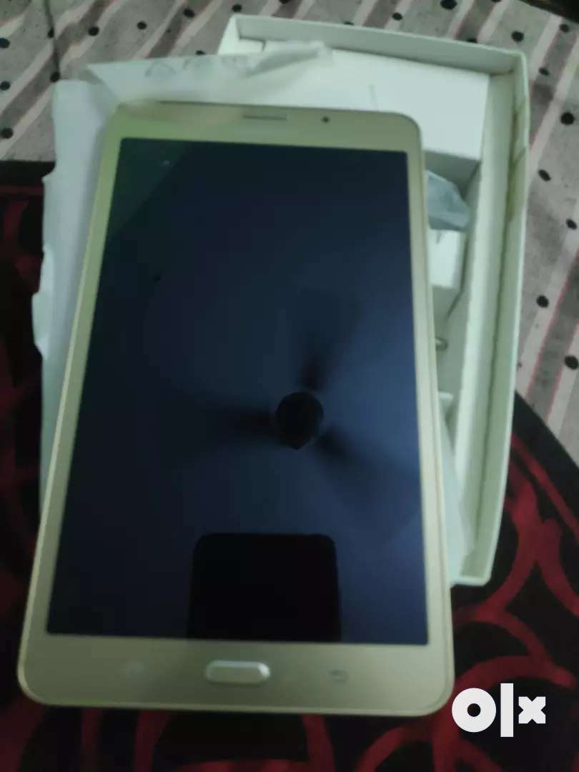 Samsung J Max Tab for Sale under warranty and reasonable price 0