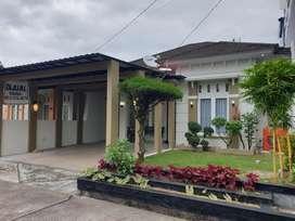 Dijual Cepat Rumah di Komplek Elit Mega Asri Gn Pangilun Padang