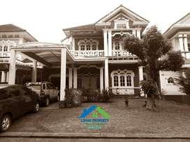 Rumah Idaman di Lokasi Favourite Kota Wisata Cibubur