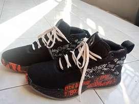 Jual sepatu Adidas