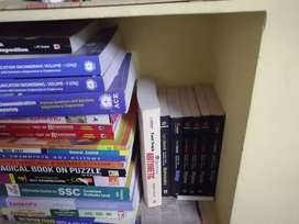 Books Competitive Exams Engineering Text Books ACE MADE EASY materials