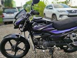 2012 model hero Honda super splendor