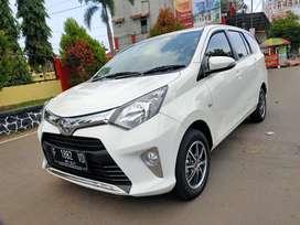 Toyota Calya G 1.2 2018 Manual