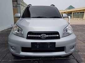 Daihatsu TERIOS 1.5 TS Extra Manual 2014 - Tgn 1 Dari Baru Istimewa !!