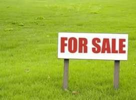 Plot for sale 500 gaz