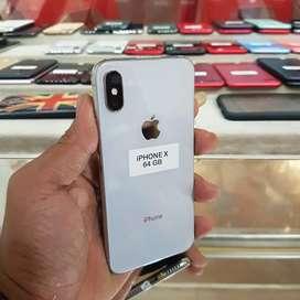 iphone x 64gb resmi inter