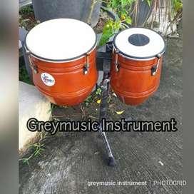 Ketipung greymusik seri 681