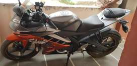 Yamaha r15 for sell