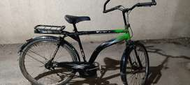 Hero cycle (good condition, well maintained)